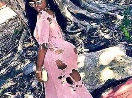 Do you think this is fashion or madness? Take a look at these 6 photos and conclude