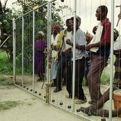 Zimbabwean government now evicting indigenous people and sell their land to white farmers