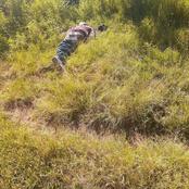 A 15 year old teenager Girl shoots dead her rapist in Wadela.