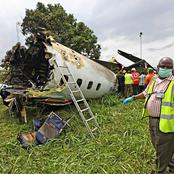 10 Things You Must Do To Survive A Plane Crash In Nigeria
