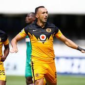 Wydad vs Kaizer Chiefs: Starting XI