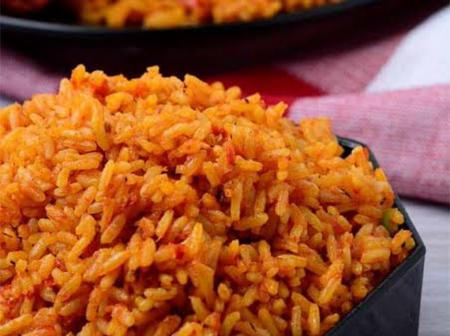 Nigerian Owanbe Foods Ranking From Good to Worse