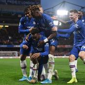 Tammy Abraham scores hat trick As Chelsea beat rival 3:1 to proceed to the 5th round of the FA cup