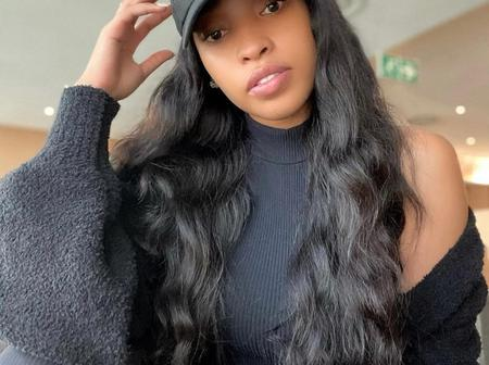 The Queen actress's recent picture leaves her fans gushing over her.