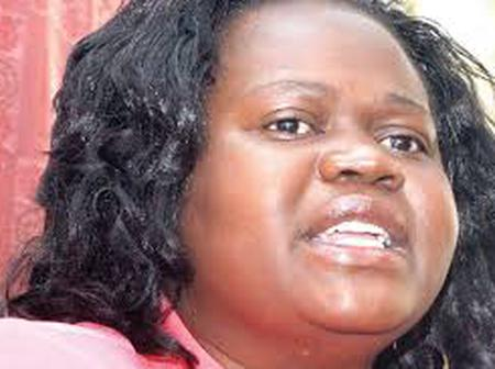 Kenyans React as ODM MP Dismisses Fake News Over Her Political Plans to Shift into New Party