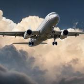 L'avion qui a atterri 37 ans plus tard