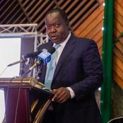 Dr. Matiangi Announces The Dates When Curfew And Lockdown could Be Lowered