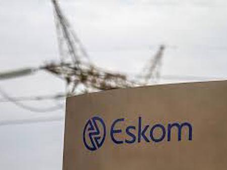 TAKING THE Force BACK: SIX WESTERN CAPE Districts TO MOVE OFF THE ESKOM Lattice