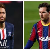 PSG ou Barcelone: où Messi et Neymar pourraient-ils à nouveau jouer ensemble?