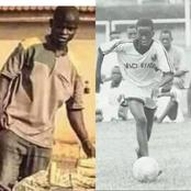 Never Give Up In Life, See The Early lives Of Yaya Toure and Ngolo Kante.