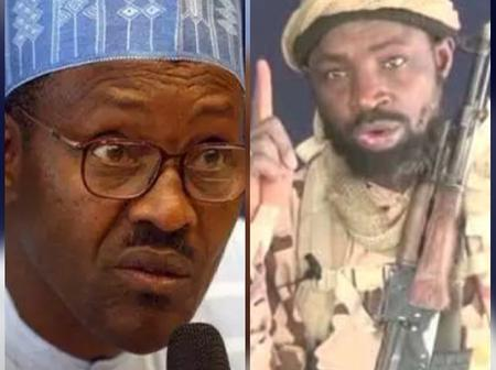 President Buhari Later Voiced Out On Borno Killing, See What He Said.