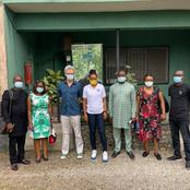 Cross River To Partner EU-Wildlife Conversation Society On Forest Conservation