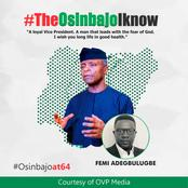Flashback: How Osinbajo Fought And Won Against Obasanjo-Led Govt. In 2002