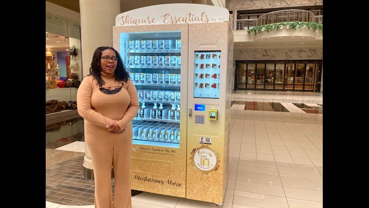 commUNITY spotlight: local mom and nurse creates unique skin care products
