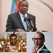Top 10 richest African leaders still in service 2021