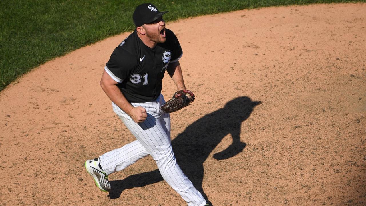 White Sox Sweep Twins, Win Streak reaches 6
