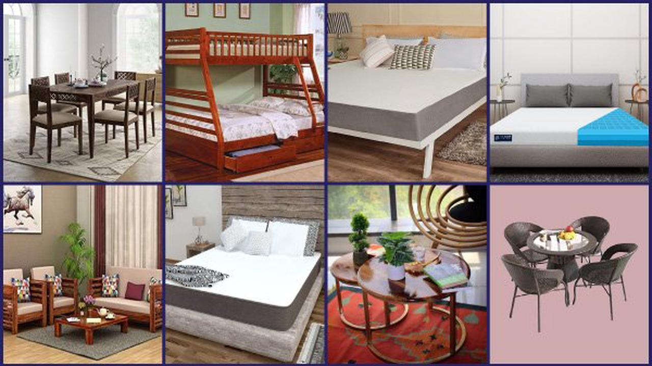 Better Homes & Gardens Triple Bunk Bed Just $295 Shipped on Walmart.com (Regularly $500)