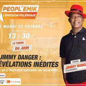 Jimmy Danger :