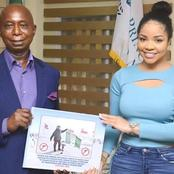 Nengi's visit to Ned Nwoko raised hilarious reactions from her fans