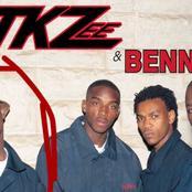 Did you know Screamer Tshabalala's son was part of TKzee?