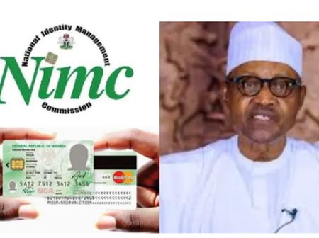 NIMC Sends Another Message To All Nigeria Citizens In The Country And Those Abroad, Says NIN Is Must For Every Nigerian