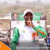 Législatives à Dabakala et sous-préfectures : Aboubakary Coulibaly crée l'émeute à Dabakala (images)