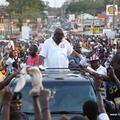 Did Ghana Make A Mistake By Voting For Nana Addo Again?