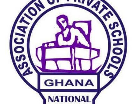 GNAPS calls for support from Government on the re-opening of schools