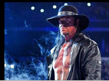 OPINION: See The Only 2 Wrestlers Stronger And Greater Than The Undertaker