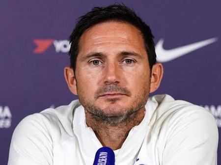 Giroud keeps me up with selection headaches-Lampard praises the French man