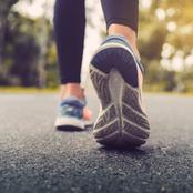 Why You Need To Take That Morning Or Evening Walk Daily