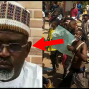 2 Days After He Told Buhari To Crush ENDSARS Protesters, Check out  What He Finally Said After Apologizing