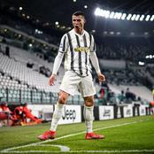 Cristiano Ronaldo accusé d'arnaquer la Juventus