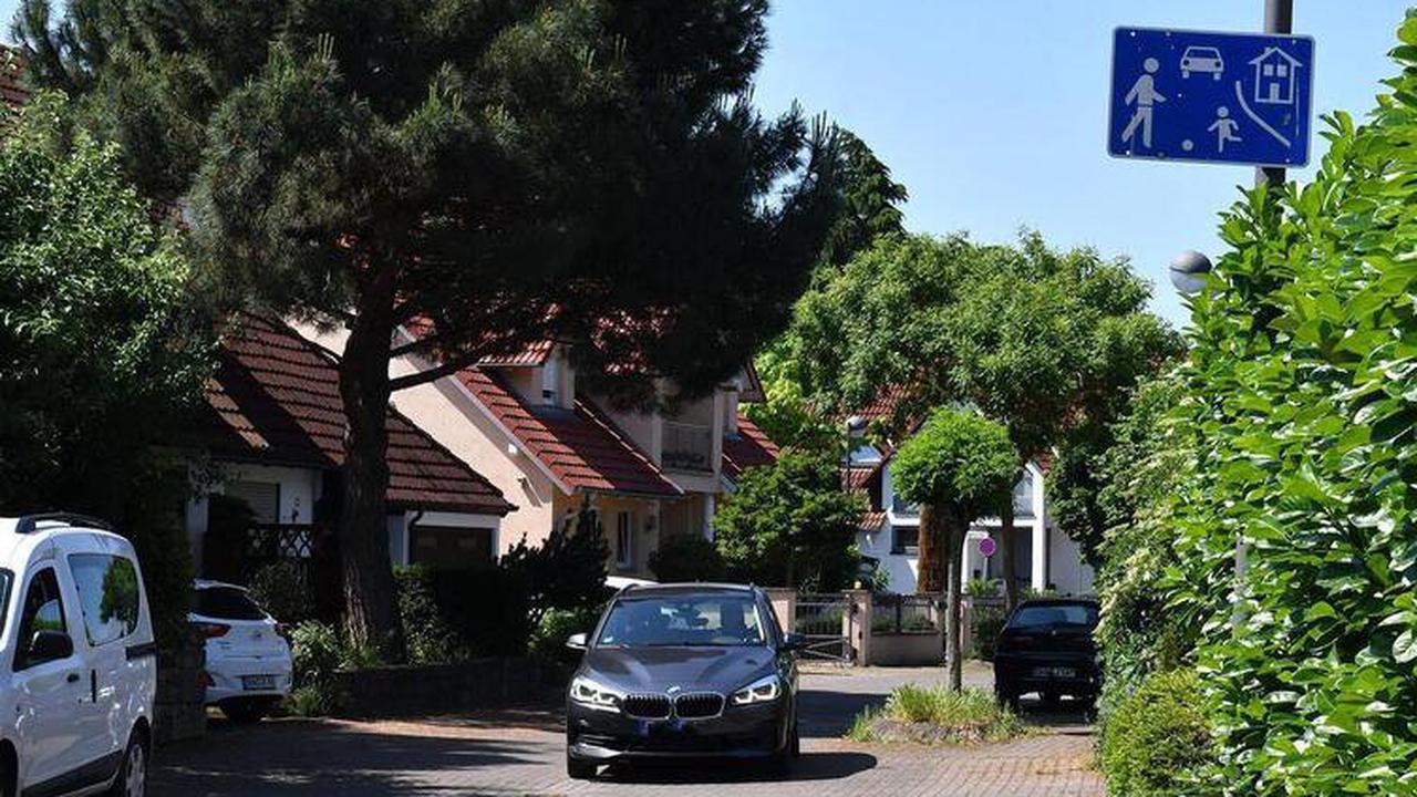 Verkehrschaos in Freinsheim - Blickpunkt