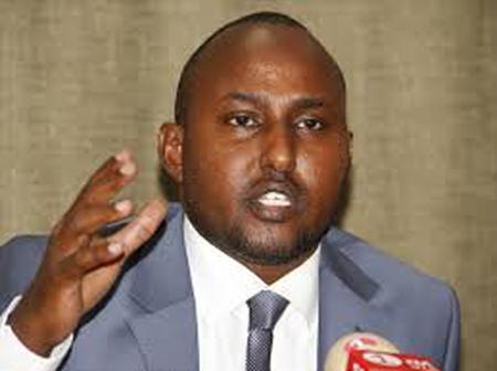 Why Junet Mohamed Might not Find it Easy after His Statements Against Senator Isaac Mwaura
