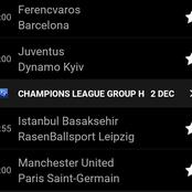 Today's UEFA Games Predictions To Win You Huge Money