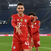 17 Year Old Nigerian And Bayern Munich Player Snubs England For Country Of Birth
