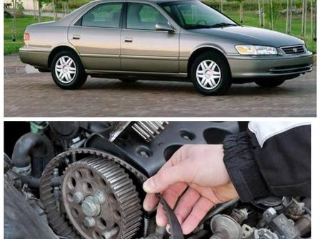 Having Timing Belt problems? Here's what you can do to make it stop