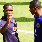 Ex-Kaizer Chiefs Star Shown the Exit Door