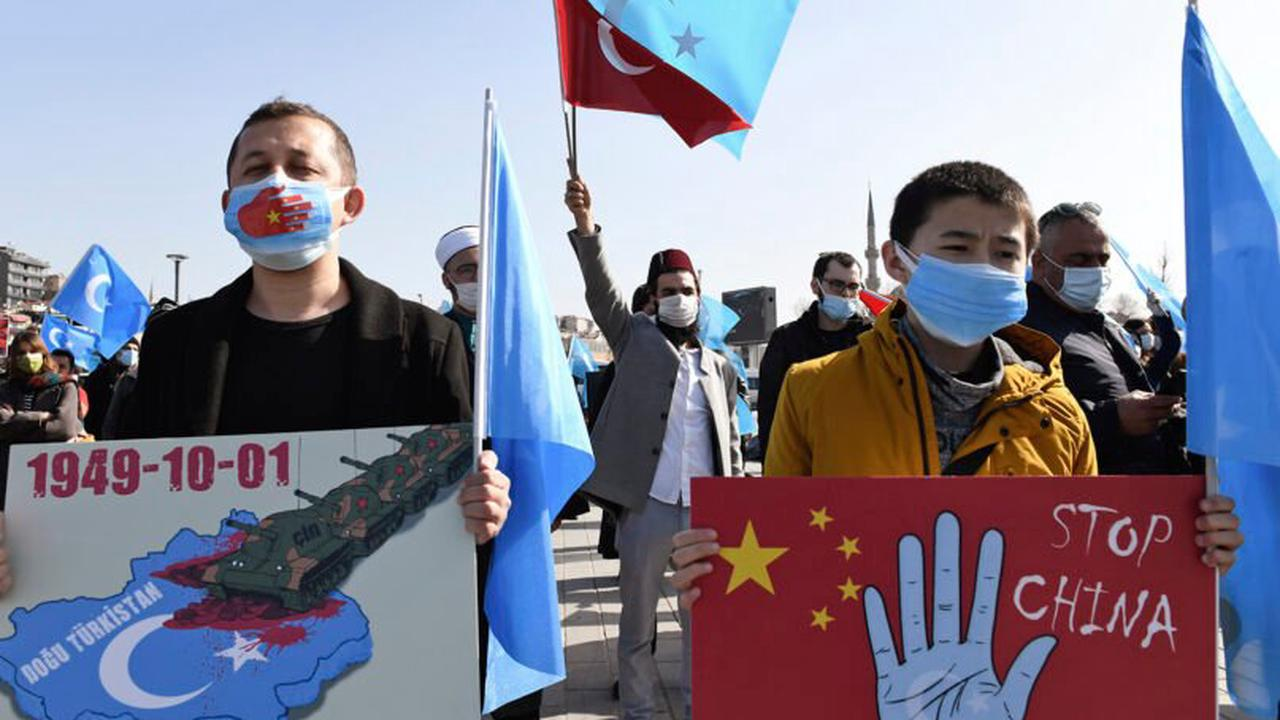 As genocide designation becomes a political football, Uyghur activists push for action