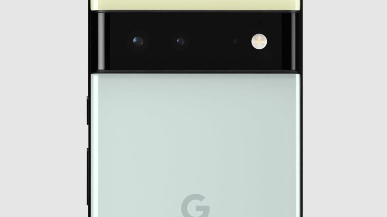 Google Pixel 6: Mega-Fund verrät Kamerafunktionen und Foto-Magie