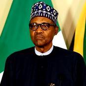 President Buhari's message to citizens as Ramadan begins