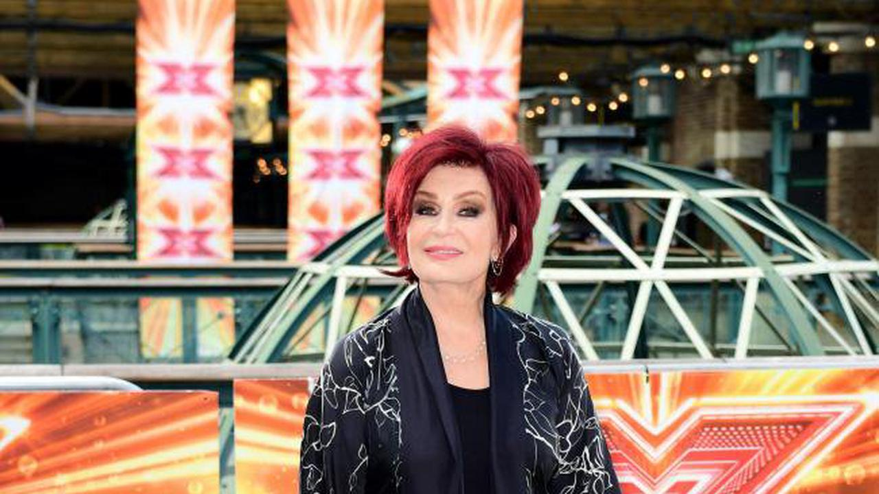 The Talk addresses Sharon Osbourne's departure following on-air row