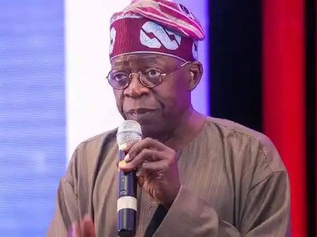Insecurity: FG Competing With Bandits to Recruit Unemployed Youths, Tinubu Declares
