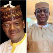 After Zamf Gov said people will be stunned to know those behind Abduction, FFK tells him what to do