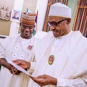 Opinion: Gov. Yahaya Bello is the best person deserves to succeed President Muhammadu Buhari