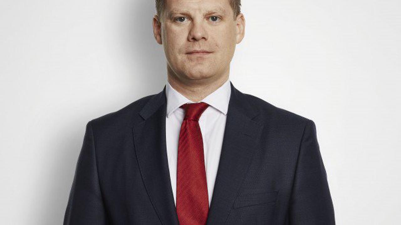 """Stefan Schönauer (CFO Immofinanz): """"Als größter Aktionär sehen wir ein Alleingangs-Szenario der s Immo mit Sorge"""""""