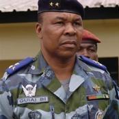 Cpi/Procès de Laurent Gbagbo: Le vibrant hommage de Me N'dry Claver au Général Guiai Bi Poin