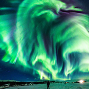The Science Behind Auroras; The Northern And Southern Lights!