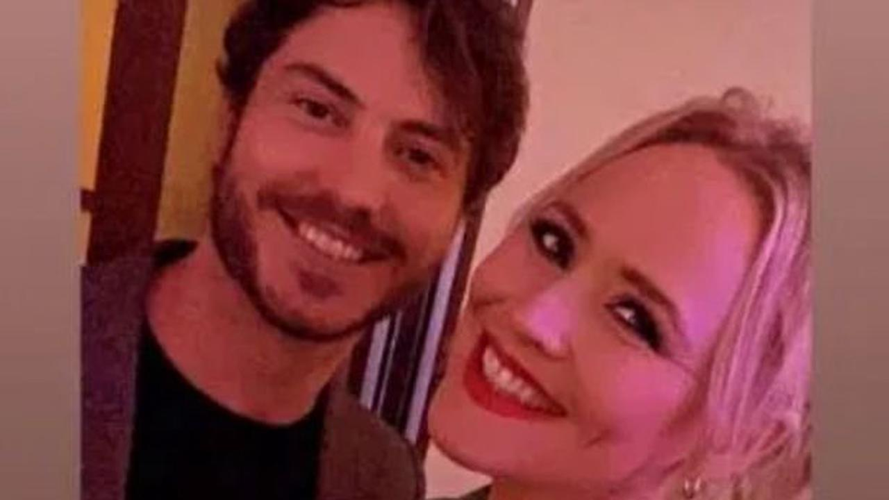 EastEnders' Toby-Alexander Smith shares sweet selfies with soap rival partner Amy Walsh